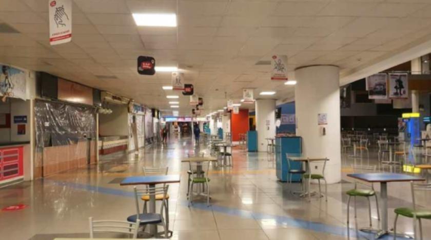 Arias anuncia operativos en patios de comidas de La Paz tras incidente en Hot Burger