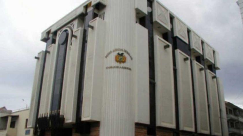 Comisión Legislativa irá a Sucre para indagar 'extravío' de 200 expedientes en el Consejo de la Magistratura