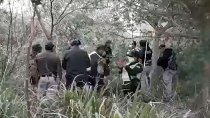 Hallan muerto al acusado del doble feminicidio en Cotoca; se habría quitado la vida