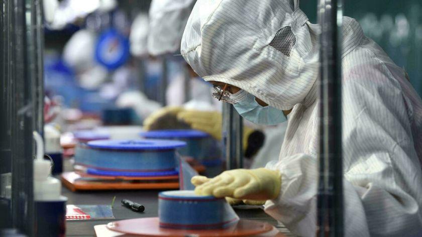 Casi 2 millones de muertes laborales en el mundo antes de la pandemia, según la ONU