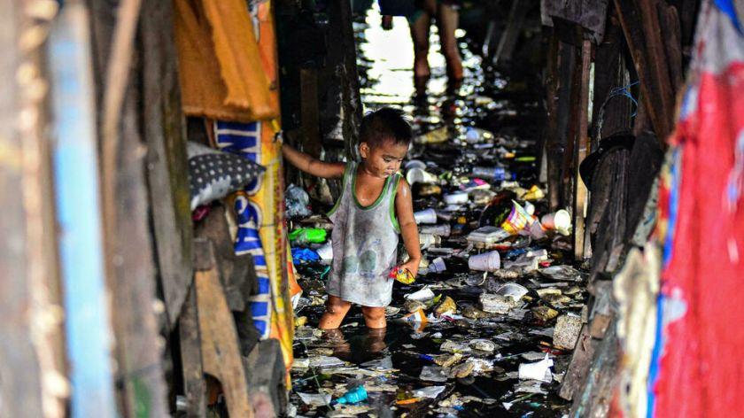 Financiación de países ricos para luchar contra cambio climático aumentó de forma insuficiente