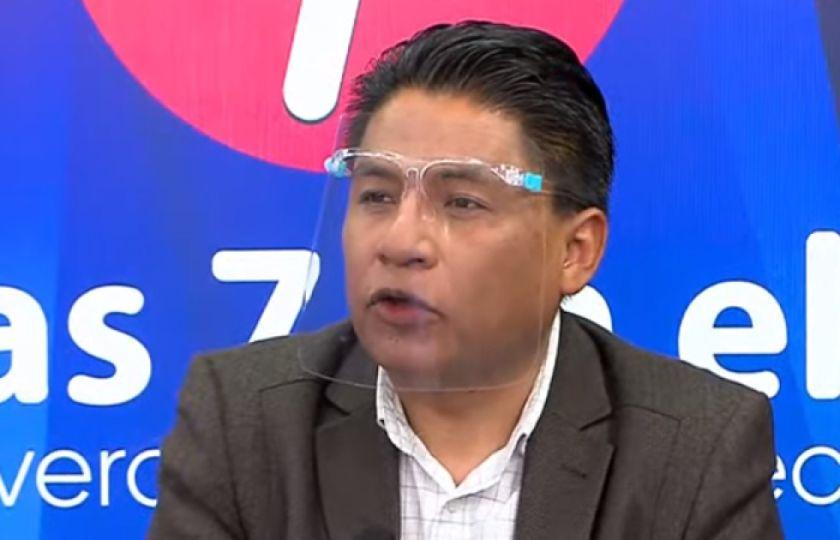 Lima: No existe posibilidad que Reyes Villa eluda la sentencia condenatoria