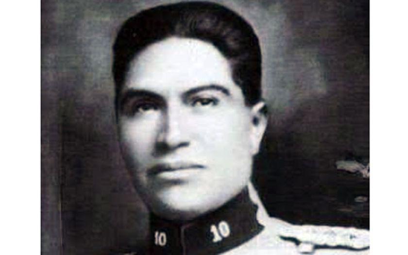 Alistan homenaje para Manuel Marzana, héroe de la Guerra del Chaco