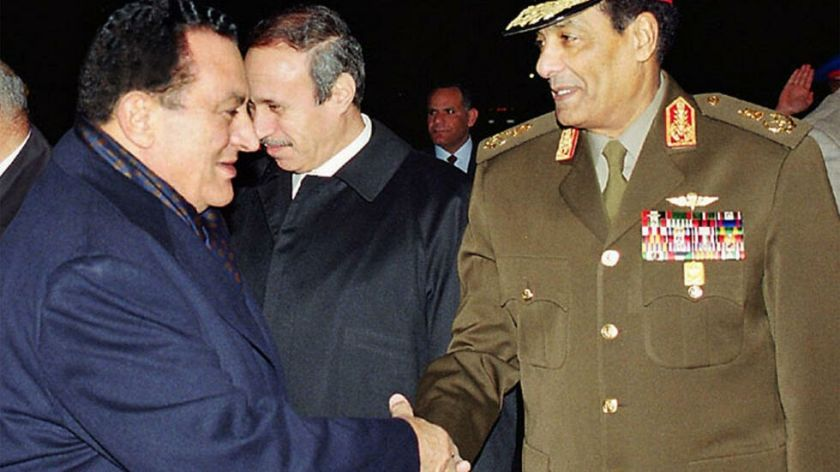 Muere el general Tantawi, ministro de Defensa de Mubarak durante más de 20 años