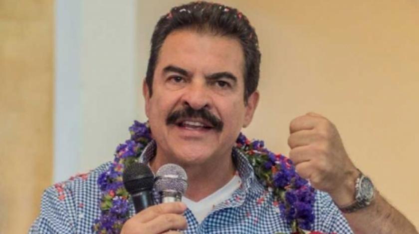 Reyes Villa califica de canallada política la sentencia que lo dejaría fuera de la Alcaldía