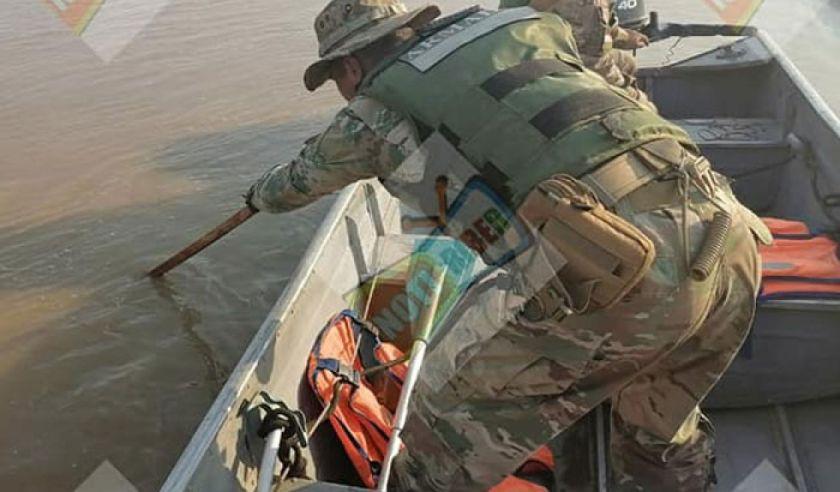 Investigan por homicidio culposo la muerte de un conscripto en el Beni