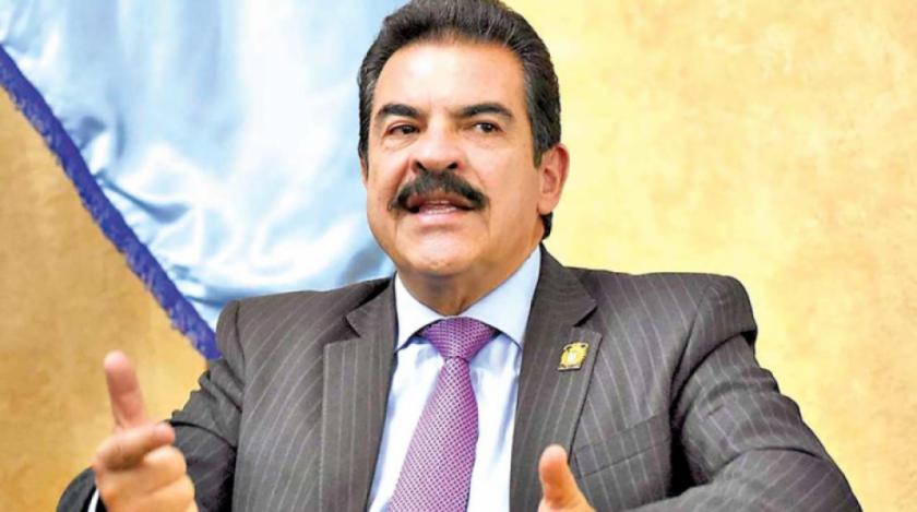 Sala Constitucional deja en suspenso ejecución del mandamiento de condena contra Reyes Villa