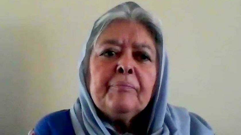 Los talibanes, obligados a escuchar a las mujeres afganas, según una militante