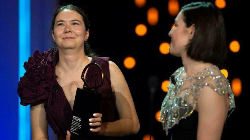 """La rumana """"Blue Moon"""" vence en San Sebastián en una gran noche para las mujeres"""