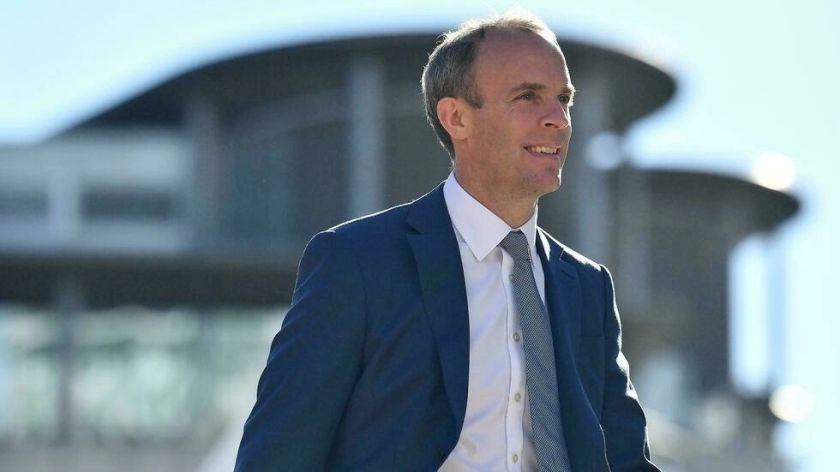 """El ministro de Justicia británico tropieza con el significado de """"misoginia"""""""