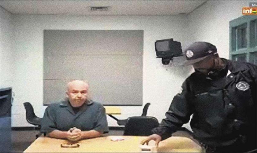 Justicia de EEUU vuelve a postergar la audiencia del exministro Arturo Murillo