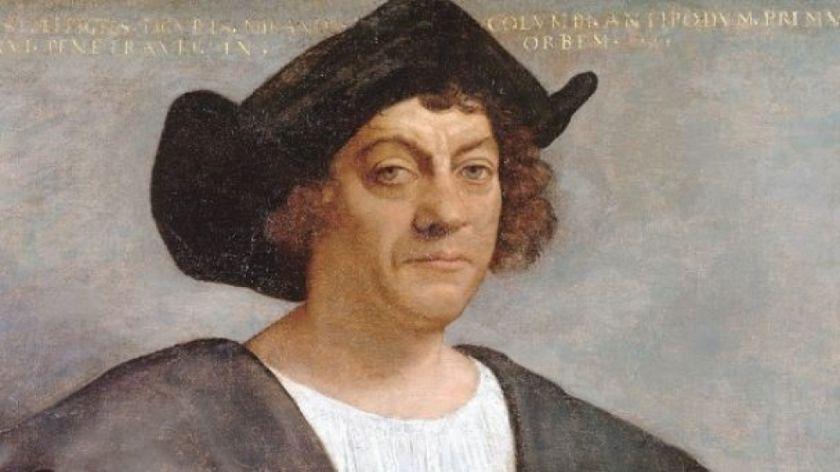 """""""Colonizar"""" no viene de Colón"""