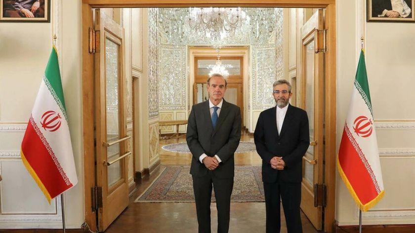 Tenso diálogo entre la UE e Irán sobre su programa nuclear