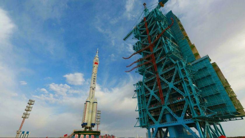 China lanzará el sábado su misión espacial tripulada más larga