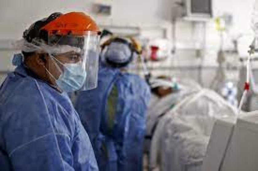 El número de muertos por tuberculosis sube por la pandemia de covid-19