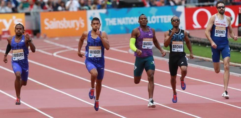 IAAF anuncia que defenderá los derechos de sus atletas