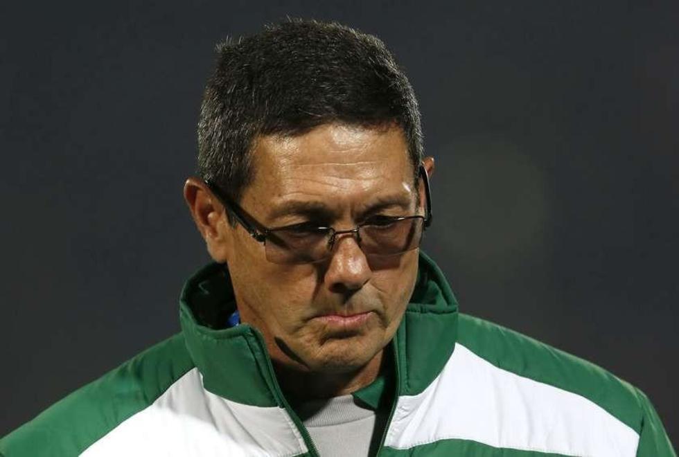 Soria puede quedar fuera del mando de la selección