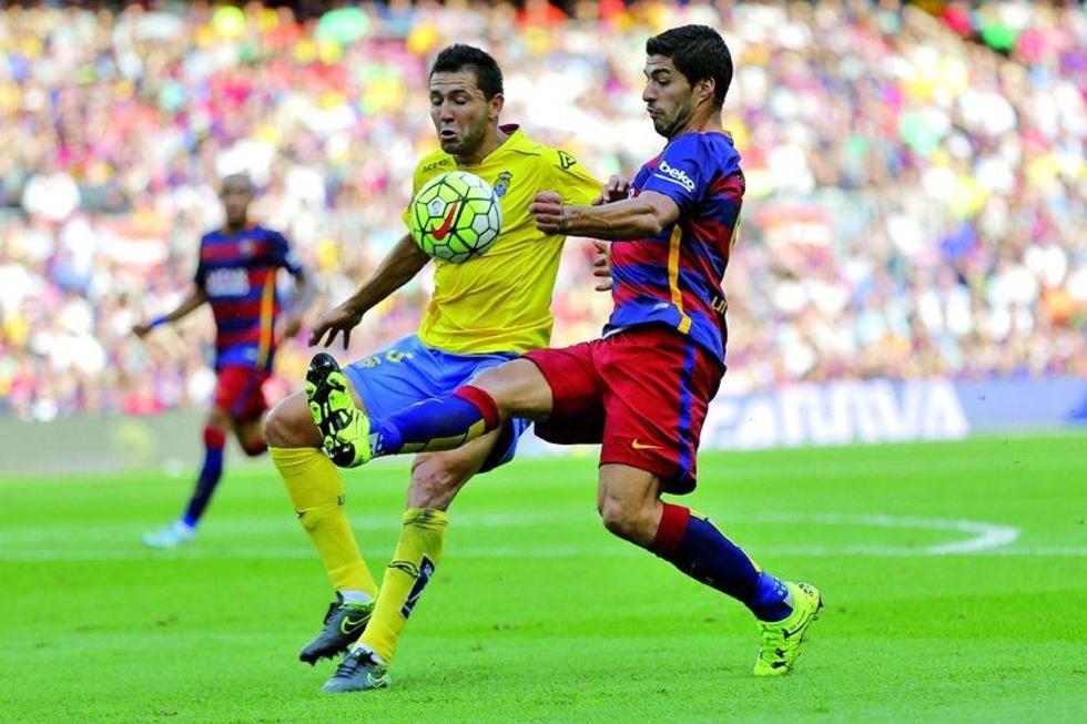 Barza gana pero pierde a Messi