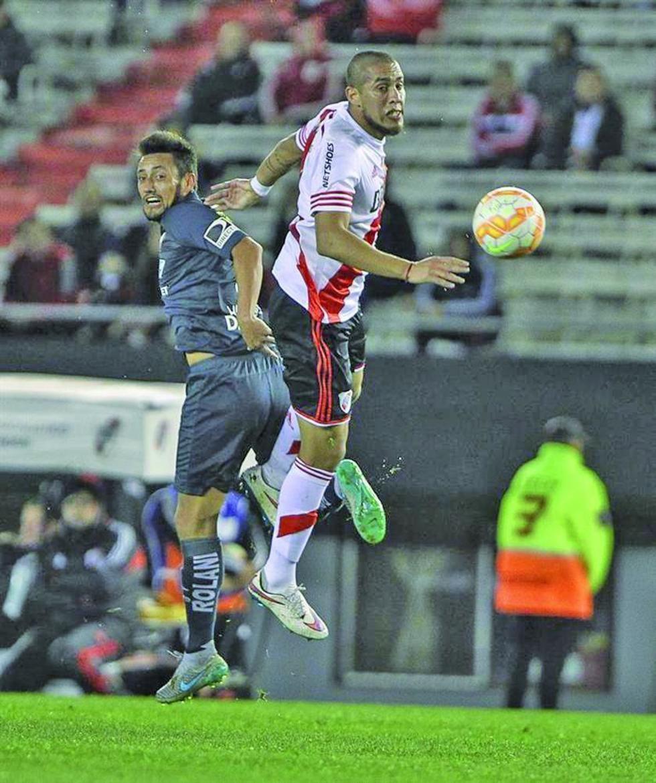Mañana retorna la Sudamericana