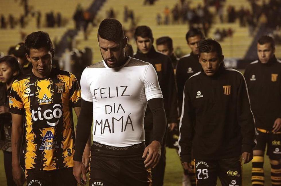 El Tigre quiere levantar cabeza en Potosí