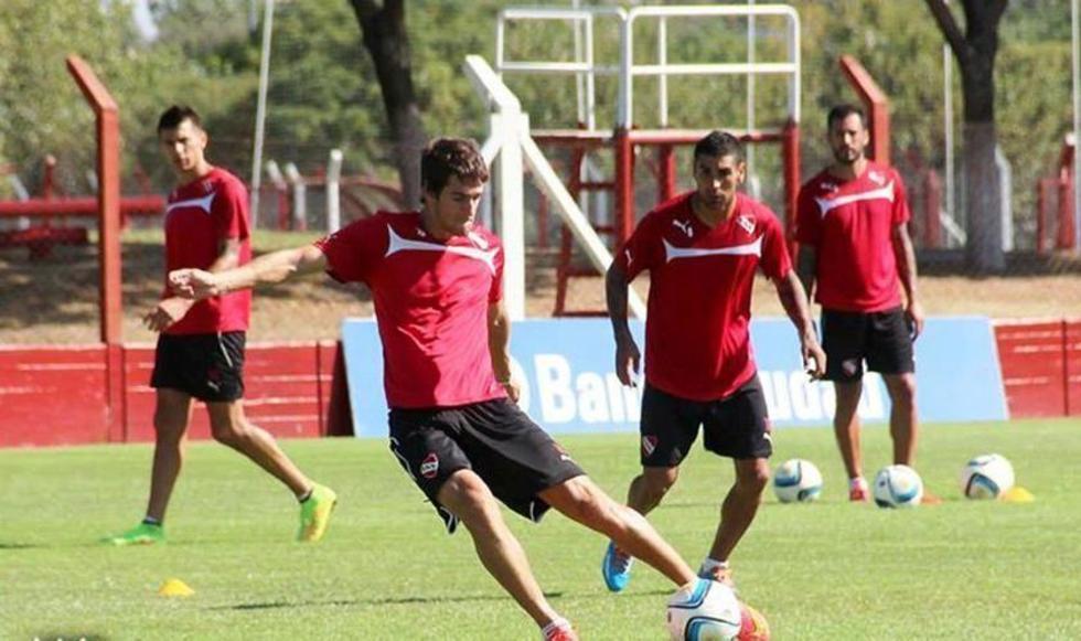 Independiente y Santa Fe abren su serie de cuartos