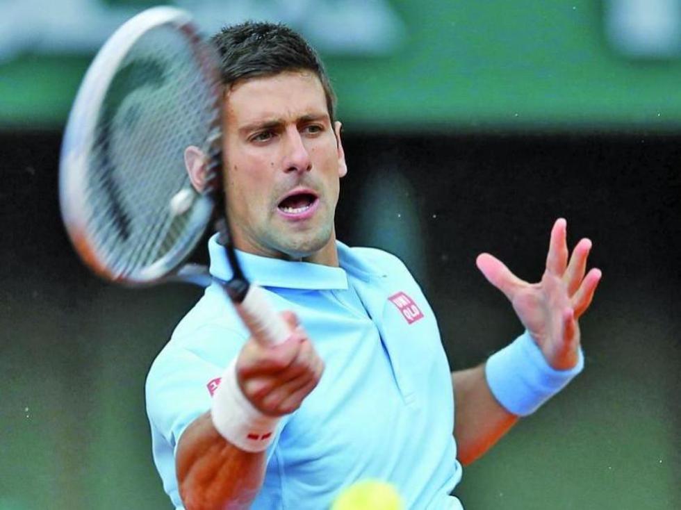 Bellucci será rival de Djokovic