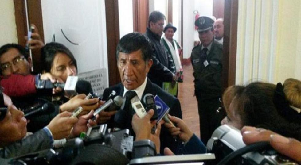 Se comprometió a propiciar cambios estructurales al órgano judicial.