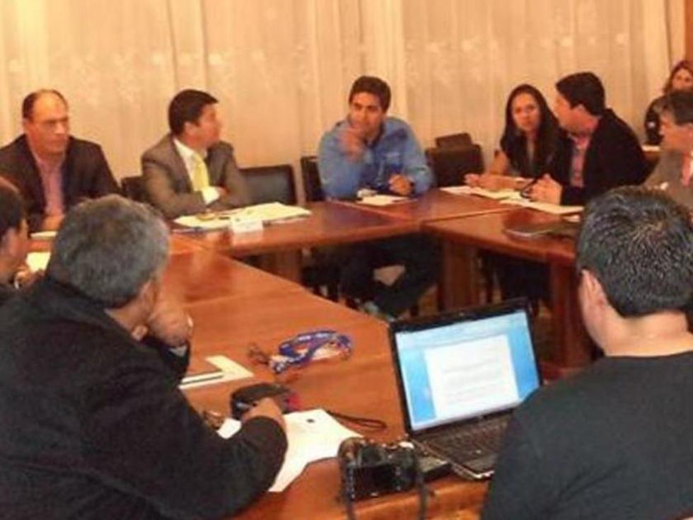 Confirman que Perú será sede de los Juegos Trasandinos