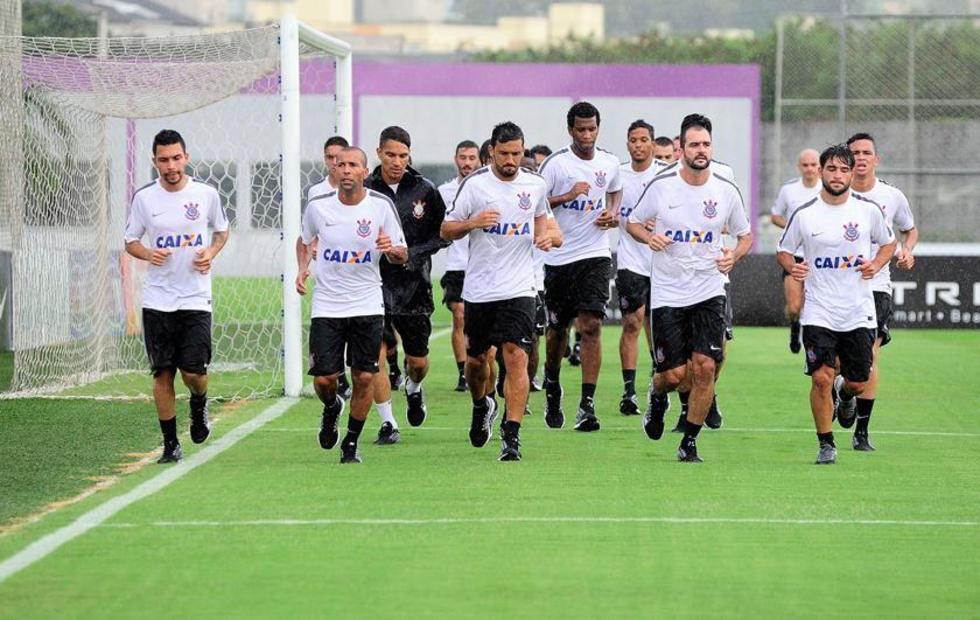 Corinthians quiere una victoria ante Vasco da Gama