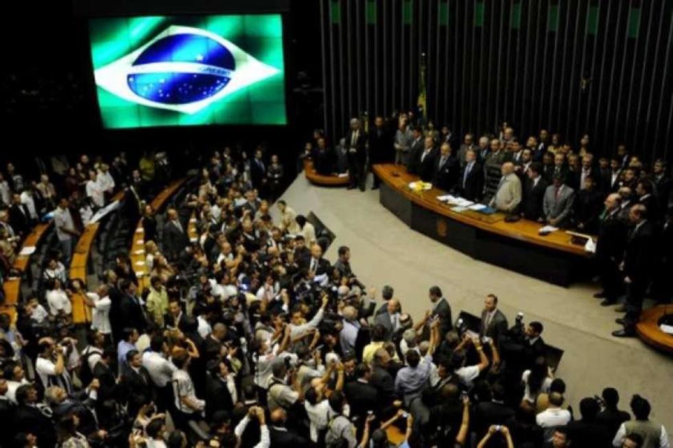 Brasil investigará escándalo de corrupción de la FIFA