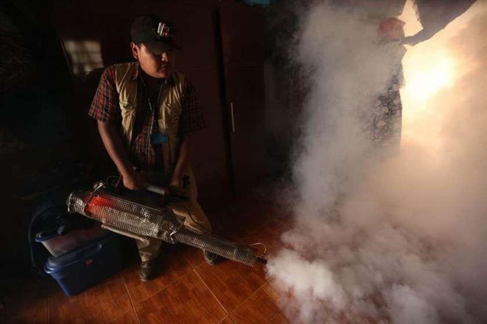 Brasil confía en invierno y operativo para mermar el Zika