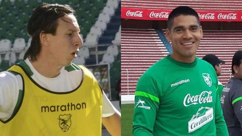 Smedberg y Gutiérrez se quedan al margen