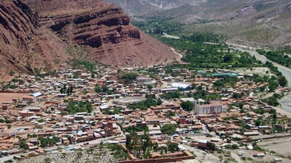 El hecho sucedió en la capital de la provincia Nor Cinti, de Chuquisaca.