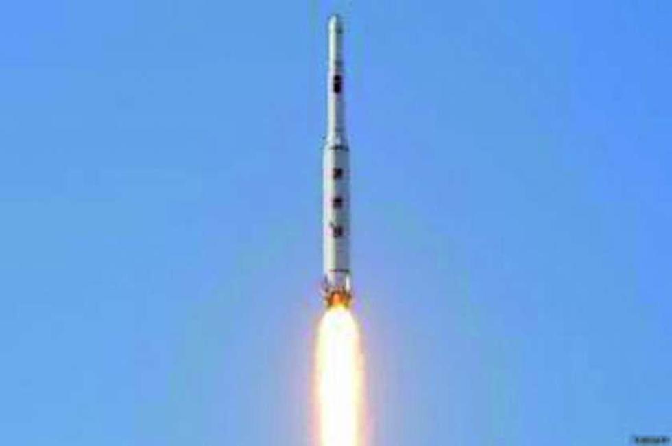 Corea del Norte lanza misil desde submarino en el Mar de Japón