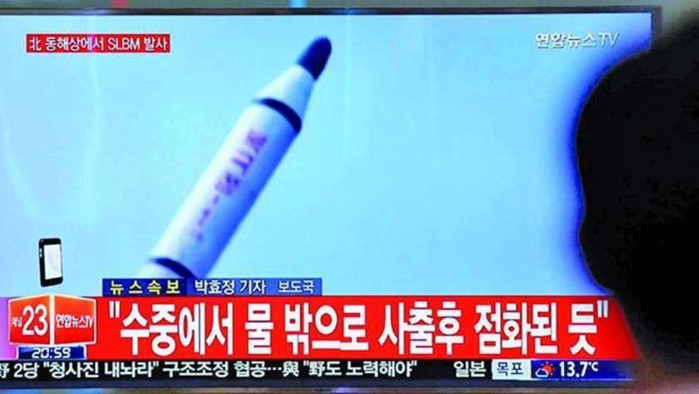 El país del sur mantiene la alerta en todo momento a raíz de las amenazas norcoreanas.