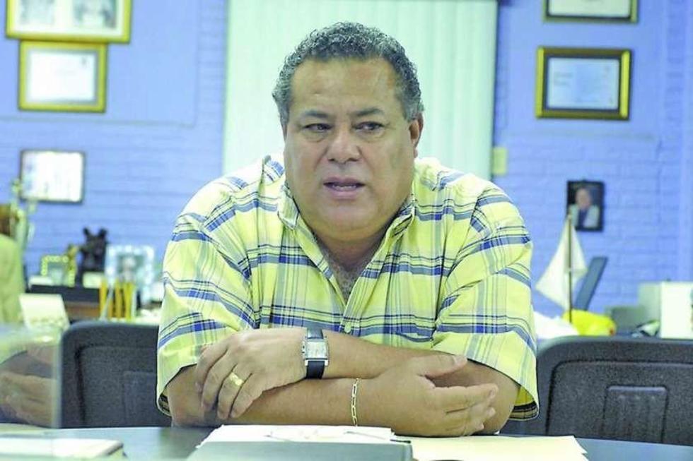 Autorizan extradición a EE.UU. de Julio Rocha
