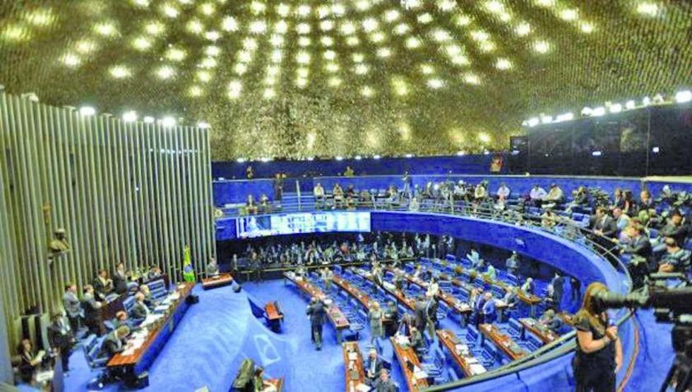 Comienza el juicio político contra Dilma Rousseff