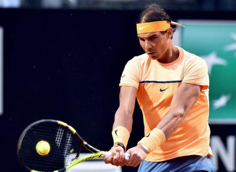 Nadal y Djokovic se enfrentan en cuartos