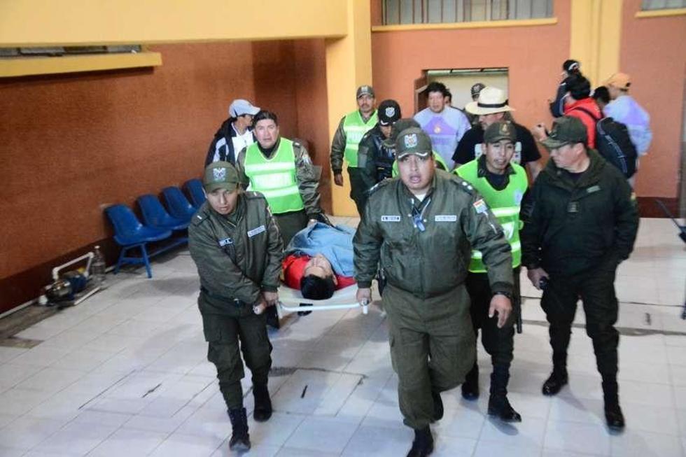 Real Potosí enfrenta a The Strongest desde las 15:00 sin público
