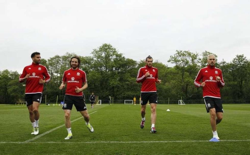 Gales o Irlanda del Norte garantizarán la presencia de un británico en los cuartos