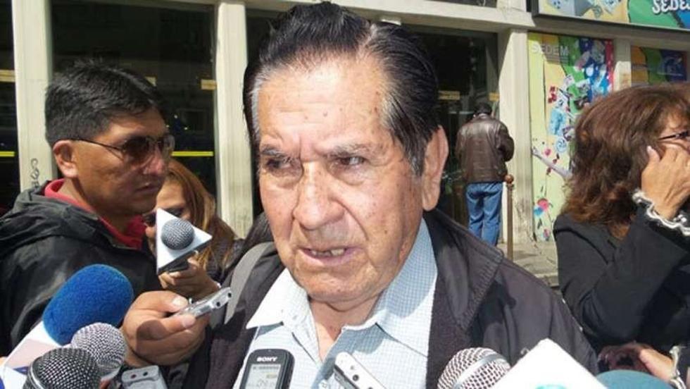 Francisco Figueroa.