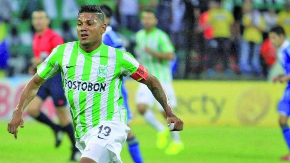 Mejía será baja en el equipo colombiano