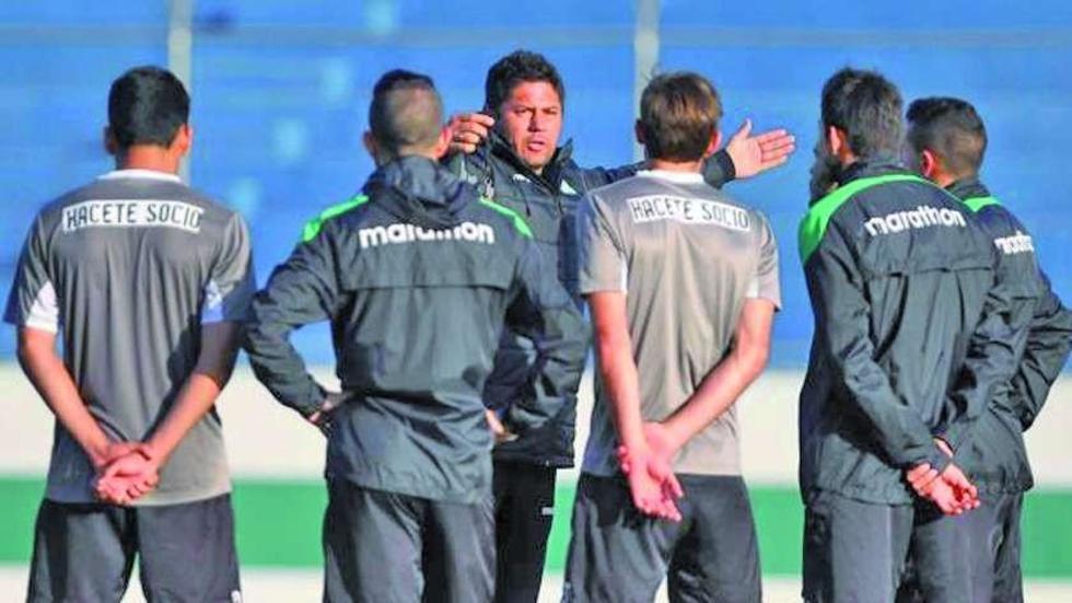 Gutiérrez preparó a Oriente para jugar en la altura