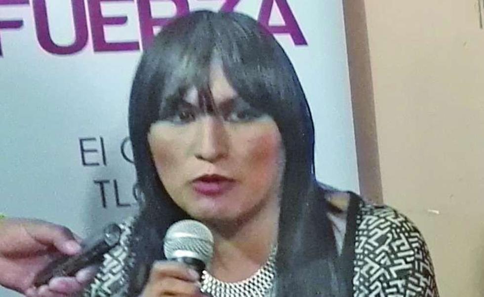 Maya Vásquez Vargas