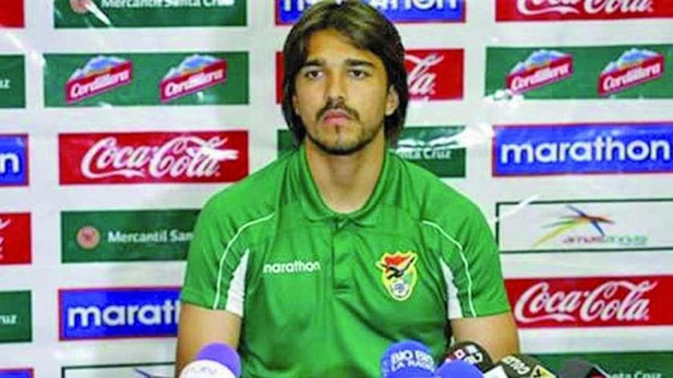 Marcelo Martins vuelve a la selección nacional