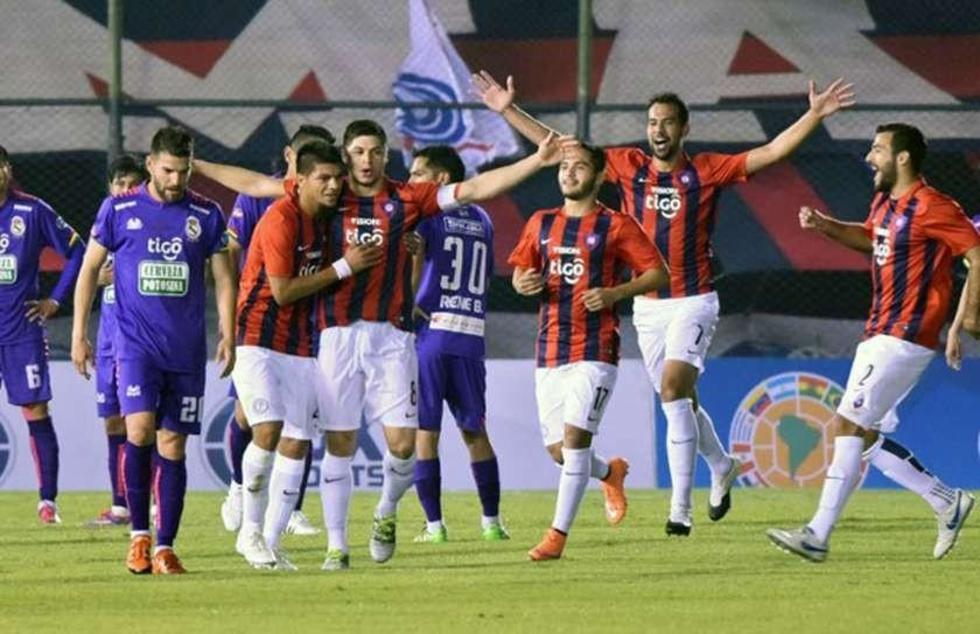 Real Potosí enfrenta a Cerro Porteño el 15 de septiembre en Potosí