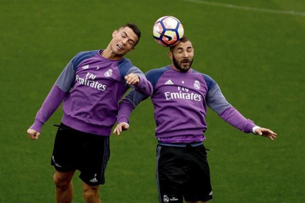 Un Real Madrid recuperado recibe a Athletic