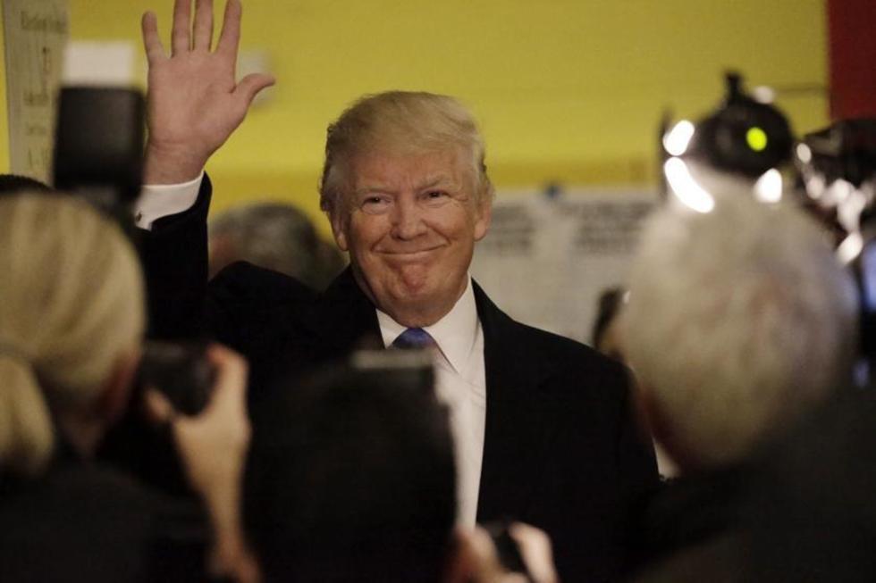 Trump gana y vibran los mercados bursátiles del mundo