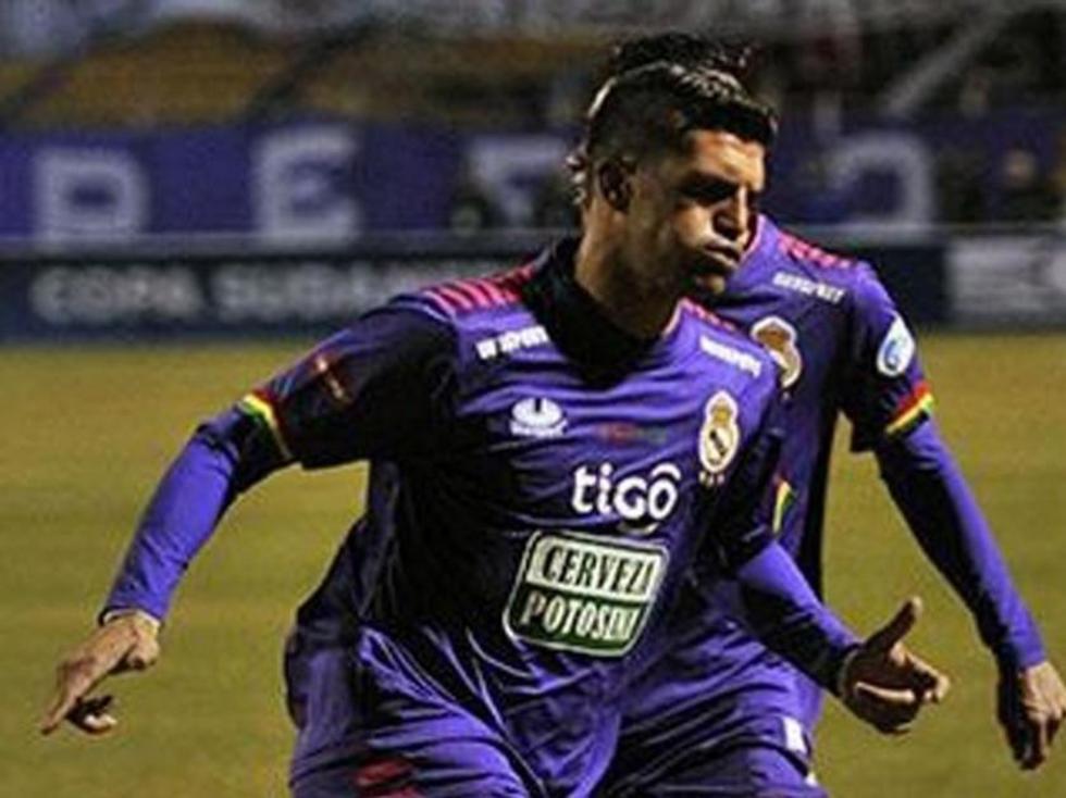 Real Potosí se propone ganar hoy a Oriente Petrolero