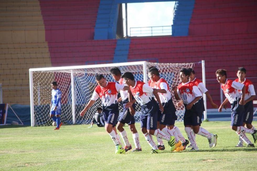 La selección de fútbol de varones sigue sumando de visitante
